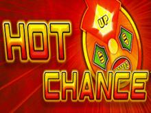 Игровые аппараты Hot Chance