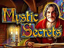 Mystic Secrets в казино онлайн