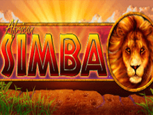 African Simba в онлайн казино