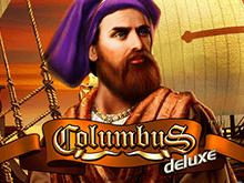 Columbus Deluxe в онлайн казино