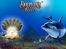 Dolphin's Pearl - игровые автоматы
