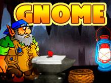 Автомат Gnome в онлайн казино