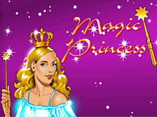 Magic Princess в казино на деньги