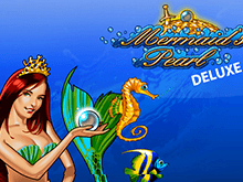 Mermaid's Pearl Deluxe в казино