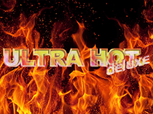 Ultra Hot Deluxe в онлайн казино