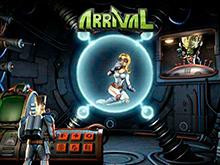 Автомат Пришельцы от казино Вулкан