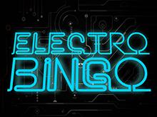 Автомат от казино Вулкан Электро Бинго