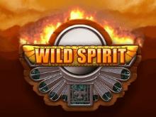 Игровой автомат Дикий Дух в онлайн-казино Вулкан