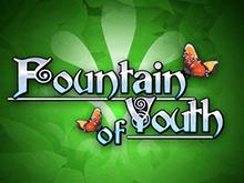 Fountain Of Youth Playtech – популярный игровой аппарат