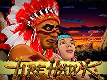Огненный Ястреб от Microgaming на игровом портале бесплатно