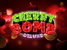 Онлайн игровой автомат Cherry Bomb Deluxe