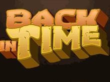 Играйте в онлайн-слот Back In Time с бонусами